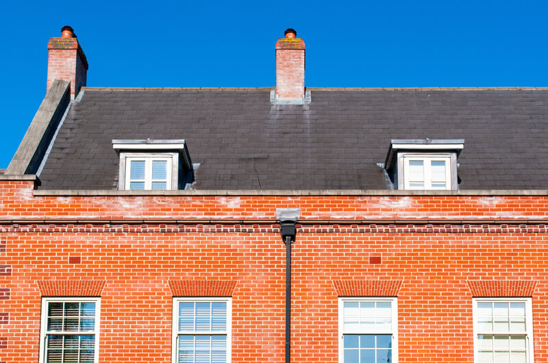 Chimney Flashing Somerset United Kingdom