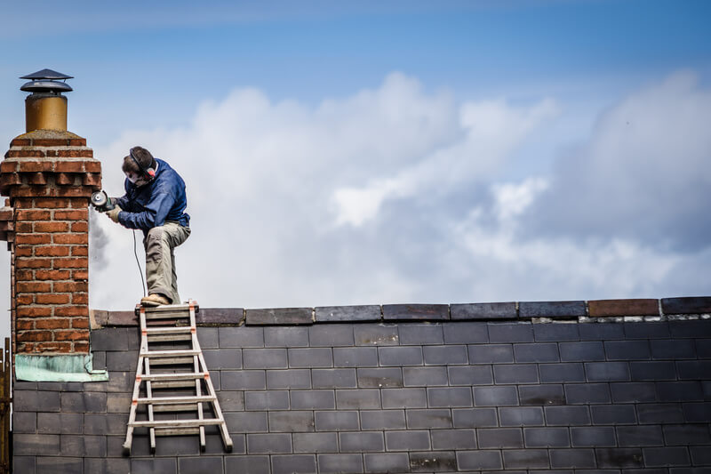 Chimney Repair Somerset United Kingdom