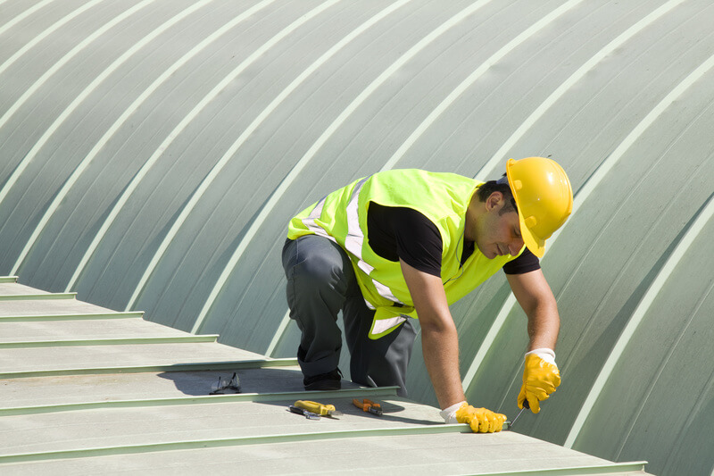 Emergency Roofing Works Somerset United Kingdom