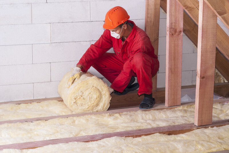 Roof Insulation Somerset United Kingdom
