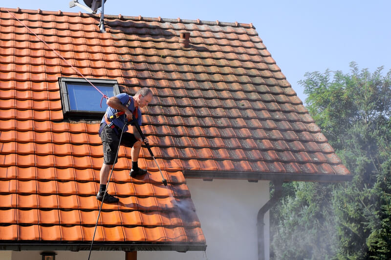 Roof Maintenance Somerset United Kingdom